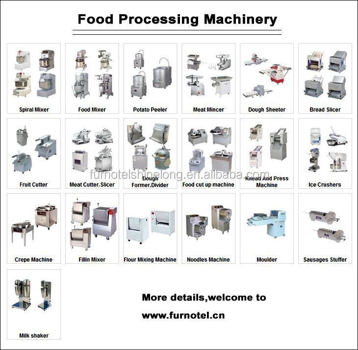 food processing equipment and their uses pdf