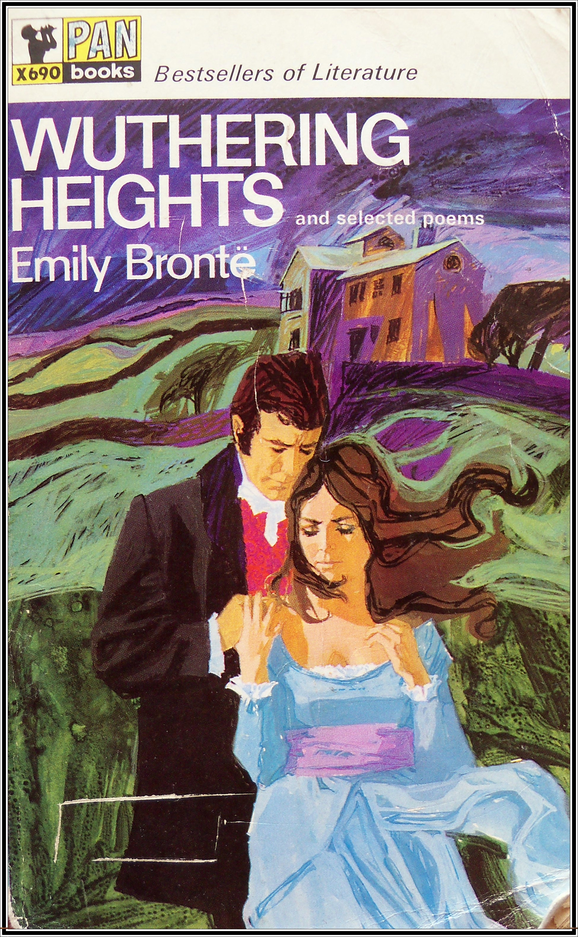 wuthering heights online free pdf
