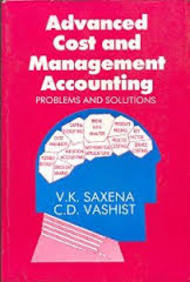 advanced cost accounting problems and solutions pdf