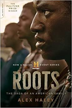 alex haley roots the saga of an american family pdf
