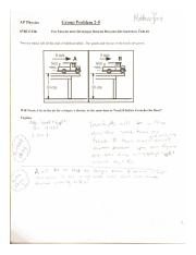 student notes and problems physics 11 answers pdf