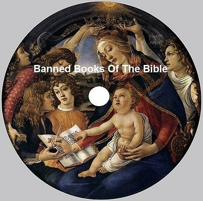 forbidden books of the bible pdf