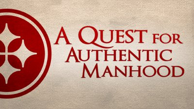 the quest for authentic manhood pdf