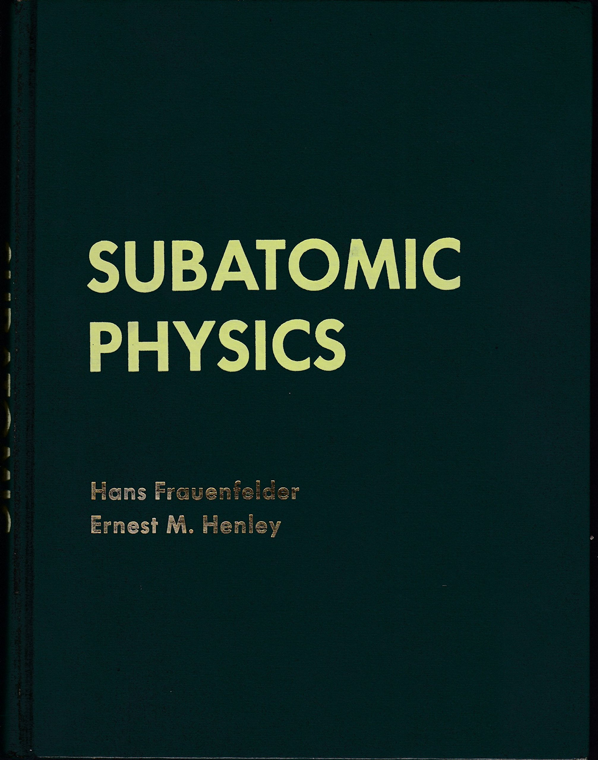 nuclear and particle physics an introduction pdf