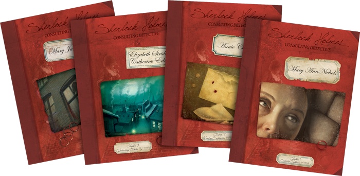sherlock holmes consulting detective expansion pdf