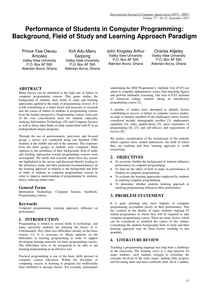 what is coding in research pdf