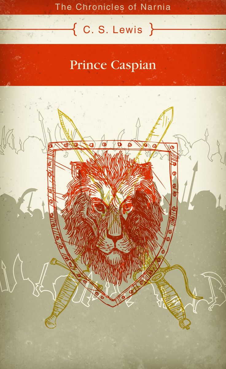 chronicles of narnia book 3 pdf